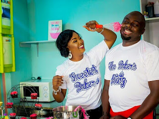 JIB HEARTS - LOVE STORY OF THE SWEETEST BAKER AND HER KING