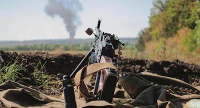 На Донбасі загинуло ще 3 українських військовослужбовців