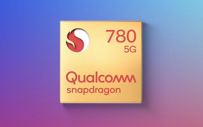 Qualcomm Announces Snapdragon 780 5G Mobile Platform
