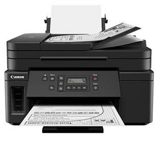Canon PIXMA GM4070 Drivers Download, Review And Price