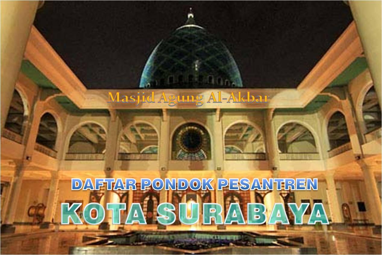Pondok Pesantren Surabaya