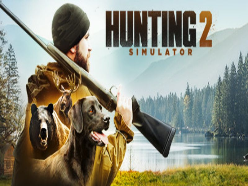 Download Hunting Simulator 2 Game PC Free