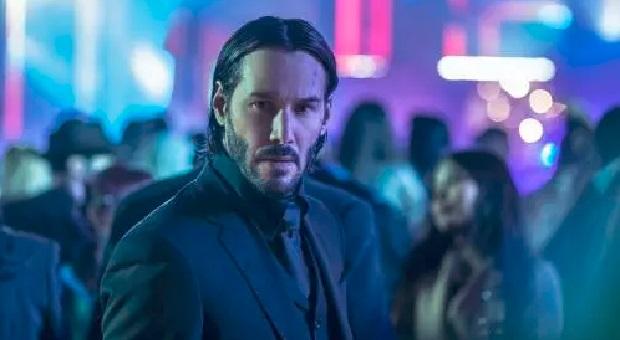 Keanu Reeves Klarifikasi Pemberitaan soal 'Pria Kesepian'