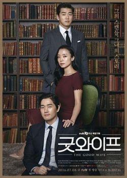 Người Vợ Tuyệt Vời - The Good Wife (2016)