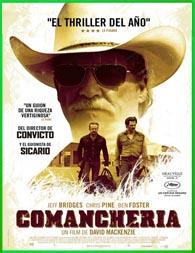 Comanchería (2016) | 3gp/Mp4/DVDRip Latino HD Mega