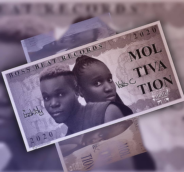 Izzkidy releases new song titled 'Moltivation' featuring Vals C (MP3)