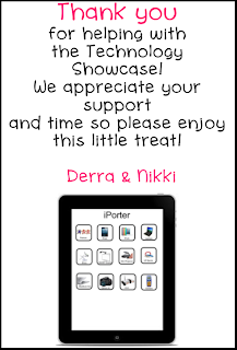 Sent From My iPad: Tech Showcase