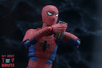 S.H. Figuarts Spider-Man (Toei TV Series) 14