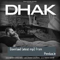 Dhak - Benny Dhaliwal