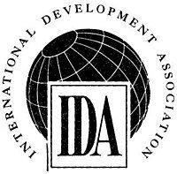 International Development Association UN-IDA Logo and Seal