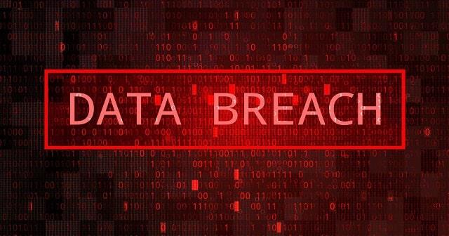 avoid human error data breaches business cyber security
