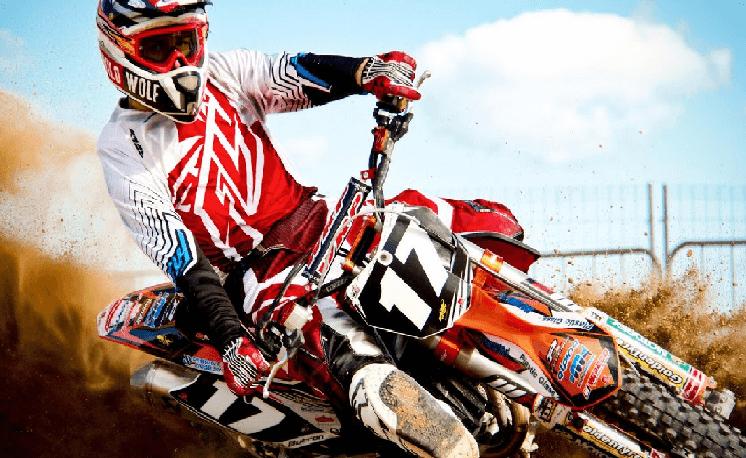 تحميل لعبة الموتسيكلات Motocross Racing برابط واحد مباشر
