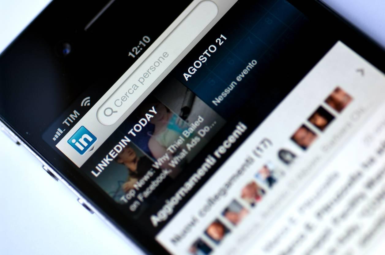 LinkedIn : affichez un profil complet et optimisé