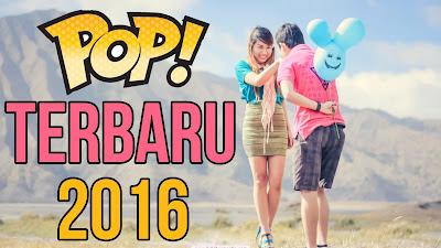 Kumpulan Lagu POP Indonesia Terbaru Tahun 2016 Mp3