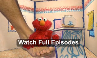 Sesame Street Elmo's World Feet The Feet Song. Elmo tries to play the piano with his feet. Big Foot lends him a foot.
