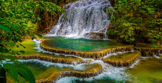 Cachoeiras de Bonito MS