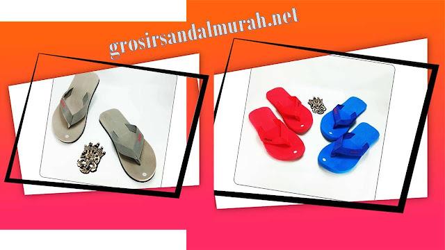 Grosirsandalmurah.Net - Sandal Pria - AB Warna DWS