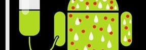 Android Terinfeksi Malware