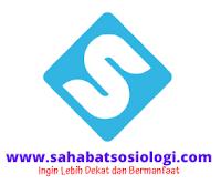 Logo Sahabat Sosiologi