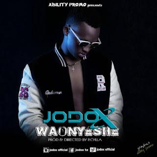Jodox - Waoneshe