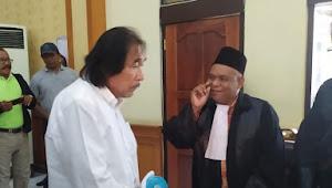 Bos Paradiso Hotel Diputus Bersalah dan Diganjar Hukuman 2 Tahun Penjara