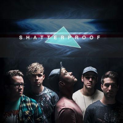 Shatterproof - Shatterproof (EP) -  Album Download, Itunes Cover, Official Cover, Album CD Cover Art, Tracklist