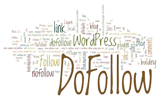 Dofollow links