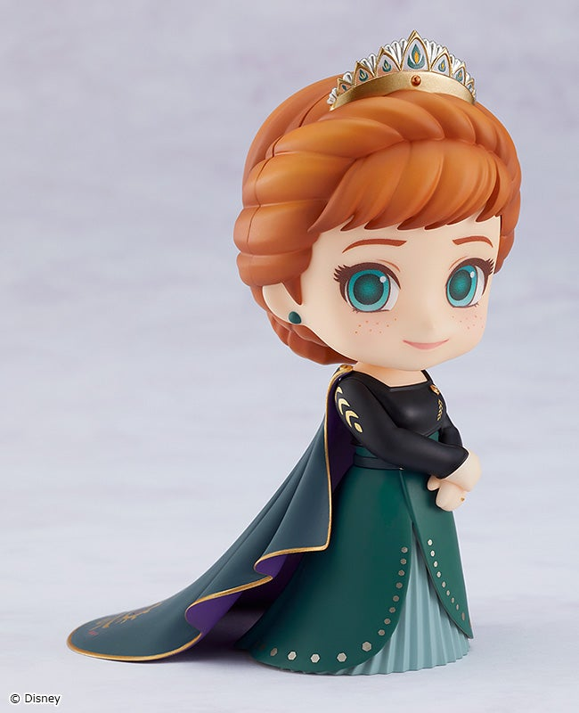 Frozen 2 - Nendoroid Anna -Princess Dress Ver.- (Good Smile Company)