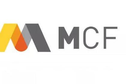 Lowongan Kerja PT. Mega Central Finance (MCF) Pekanbaru Juni 2019