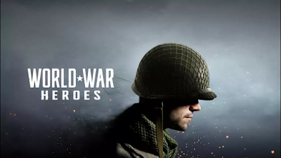 Download Gratis World War Heroes apk + obb