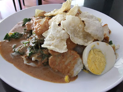 easy way to cook gado gado