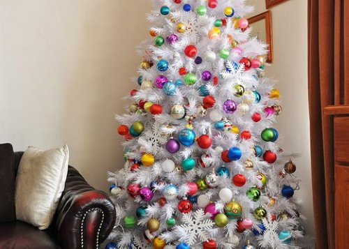 Rousseau's Fine Furniture And Decor: Christmas Tree