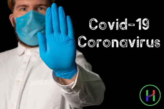 Are you affected by Coronavirus? Covid-19 Symptoms. Every individual must know. | Healthy Life Blog