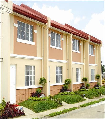 Condo Or Townhouse For Rent: At HOME Ako Dito Sa BAHAY Ko: MARILAO GRAND VILLAS