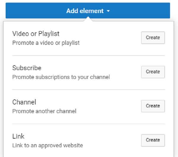 تصميم شاشة نهاية للفيديو و اضافتها الي فيديوهاتك علي اليوتيوب