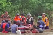 Hilang Sehari, Mayat Laki-laki Tenggelam di Maronge Sumbawa Akhirnya Ditemukan