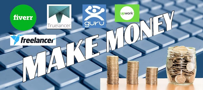 Make Money Online | Thousands of opportunities