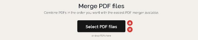 Select files - ilovepdf.com - Merge files
