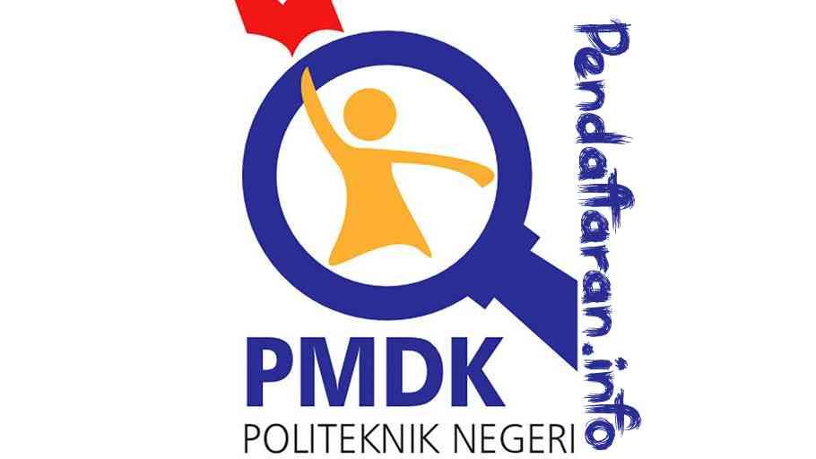 Panduan Pendaftaran PMDKPN tahun 2019/2020 (pmdk.politeknik.or.id)