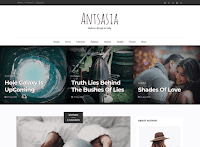 Download Theme Way2themes Antsasia Clean Responsive