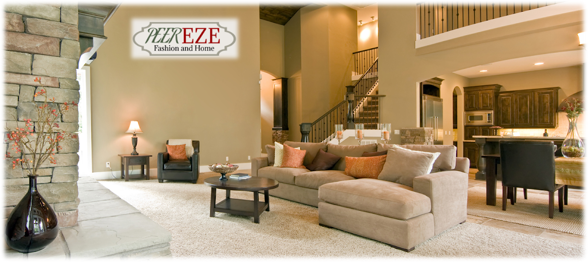PeerEze Fashion & Home
