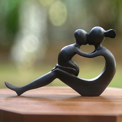 Sculpture an Ideal Gift for Mom From Daughter