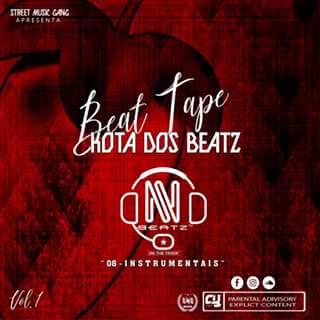 Nucho Beatz - Beat-tape