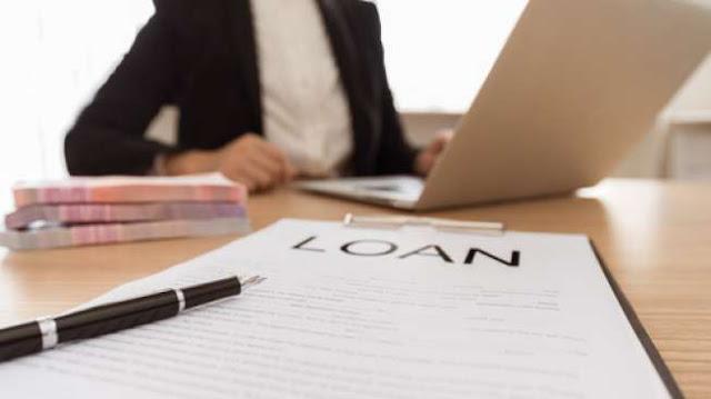 Ekonomi Tergerus Akibat Corona, Pemerintah Fokus Cari Pinjaman