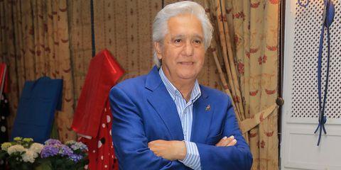 Antonio José Cortés Pantoja (Chiquetete)