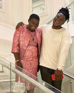 Francis Atela Nigerian Idol Parents