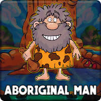 G2J Aged Aboriginal Man Escape