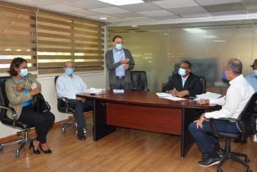 IAD designa comisión para buscar solución caso Peregrinos de El Seibo