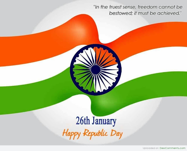 Best Image Of Happy Republic Day 2017
