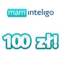 program poleceń mam inteligo XI edycja - 100 zł za polecenie konta